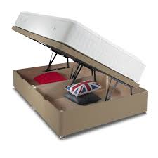 Ottoman Storage Bed Double by Ottoman Beds Next Day Select Day Delivery