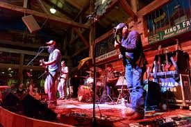 lexus performing arts dallas best texas music act buffalo ruckus arts and entertainment