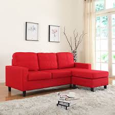 Small Sectional Sofa With Chaise Lounge Small Sectional Sofa Ebay