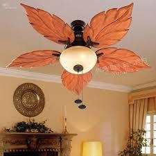 classy leaf ceiling fan with light inspiring brockhurststud com