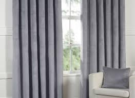 Heavy Grey Curtains Thick Curtains Nurani Org