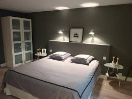 lumiere pour chambre ides de tete de lit en palette avec lumiere galerie dimages