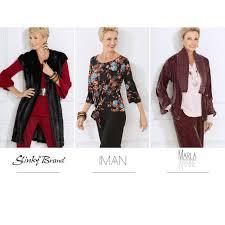 fashion store shop online for fashion hsn brands we love slinky iman marlawynne