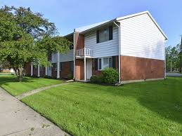borchers rentals apartments tipp city oh 45371