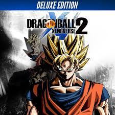 dragon ball xenoverse 2 game ps4 playstation