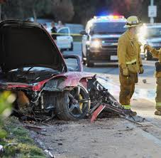 porsche 918 crash supersportwagen das ist der porsche in dem paul walker starb welt