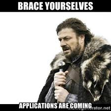 Application Meme - how to have an effective college admissions summer college app