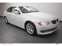 bmw 3 series 328i 2013 mineral white metallic bmw 3 series 328i coupe 70618153