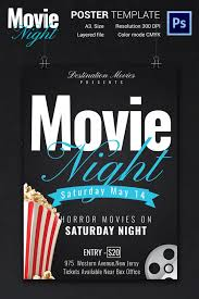 free event poster templates movie poster templates u2013 44 free psd format download free