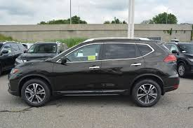 nissan rogue gas mileage new 2017 nissan rogue sl sport utility in lawrence n2044