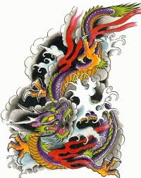 299 dragon images dragon tattoos japanese