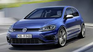 2018 volkswagen golf r review top speed