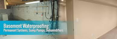 Wet Basement Waterproofing - wet basement waterproofing lake ozark columbia springfield mo