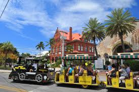 Conch House by Conch Tour Train Key West Discount Tickets
