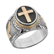religious rings stainless steel religious rings without for men ebay