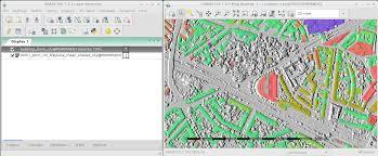 Map Python Gis Archives Gfoss Blog Grass Gis Courses
