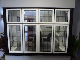 Aluminium Home Decor February 2016 Dream House Design Modern Aluminum Window Clipgoo