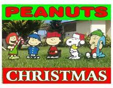 christmas yard christmas yard ebay