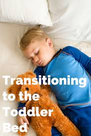 Transitioning Toddler From Crib To Bed by Transitioning To A Toddler Bed Mommy Sanest