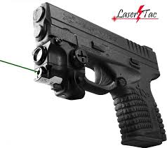 sig sauer laser light combo lasertac rechargeable subcompact green laser sight light combo