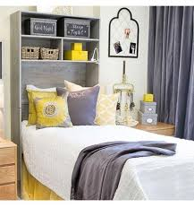 bed cubby u2013 dorm decor
