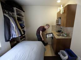 tiny apartments are creating a big backlash in seattle cbs news