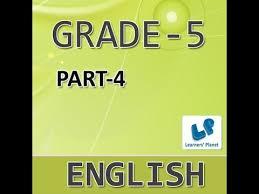 grade 5 english grammar online practice book for kids youtube