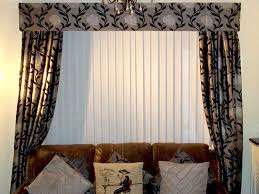 simple valance curtains for living room for your new house