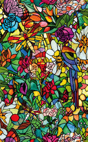 31 best stained glass lilies images on pinterest stains stained