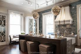 100 ultimate kitchen designs peninsula seating built ins