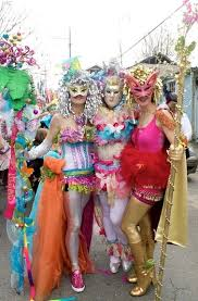 mardi gras parade costumes the journey of the krewe of st ée