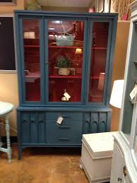 Painted Mid Century Furniture by For Sale