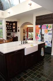 island sinks kitchen island is beautiful is the sink centered or is it off center