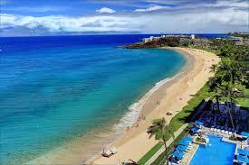 luxury whaler kaanapali maui beachfront condo 2 bdrm 2 ba rental