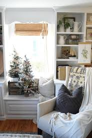 Pinterest Christmas Home Decor Christmas Home Decor Ideas In A Cozy Cape Cod Style Home