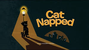 cat napped tom jerry show wiki fandom powered wikia