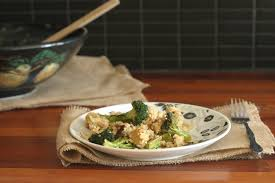 Barefoot Contessa Roasted Broccoli Lemony Roasted Broccoli And Tempeh With Quinoa The Muffin Myth
