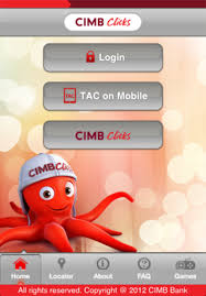 Cimb Clicks Introducing The All New Cimb Clicks For Ios And Android Terato Tech