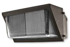 wall packs induction commercial security outdoor lighting floods