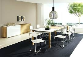 Glass Top Square Dining Table White Modern Dining Room Black Wood Square Dining Table Top Brown