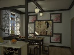 japanese style kitchen icontrall for