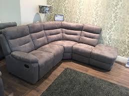 3 Seat Reclining Sofa Fabric Recliner Sofas Ireland Functionalities Net