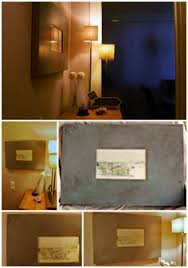 how to hide an electrical panel box for the home pinterest