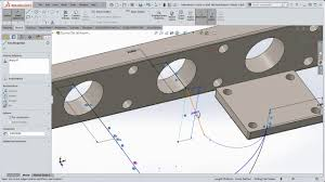 solidworks how to fully define a 3d sketch that contains non
