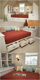 Make The Bed In Spanish Wandering On Wheels 2 It U0027s Like The Bed Is On A Mini Deck With