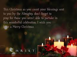merry wishes for you