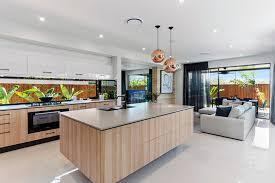metricon has the perfect home design for narrow inner urban blocks