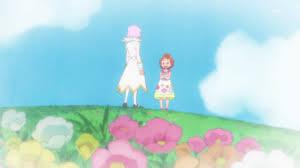 the philosophy of go princess precure happy innocent musume senshi