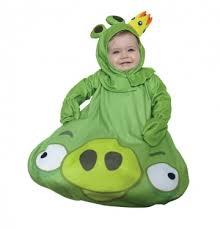 Kids Pig Halloween Costume Angry Birds Angry Birds Costumes Adults U0026 Kids