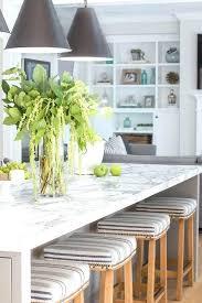 kitchen stools for island saddle kitchen stools island with blue striped saddle counter stools